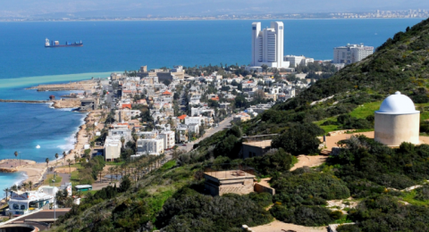 إسرائيل: مدخولات السياحة الأجنبية منذ مطلع العام – 4.7 مليار دولار