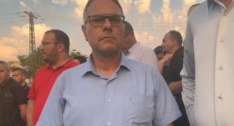 النائب د. امطانس شحادة لـبكرا: نضالنا مستمر لحين وجود قرار حكومي لمعالجة الجريمة