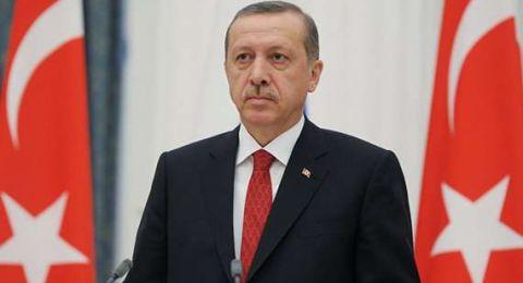 أردوغان يعلق على رسالة ترامب
