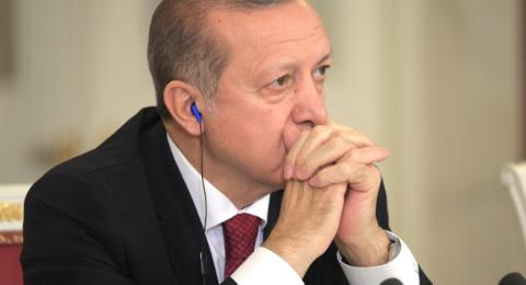 إردوغان ألقى رسالة ترامب بسلة القمامة: لم أعد قادراً على تتبع تغريدات ترامب المتقلبة