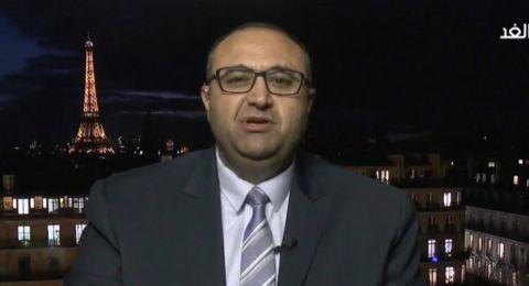 طارق زياد وهبي: اردوغان أخذ الضوء الأخضر من ترامب لشنّ