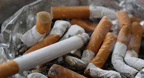 هل يختلف تدخين 5 سجائر عن 30 سيجارة؟ دراسة تكشف