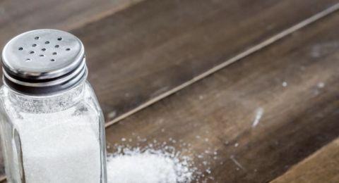 هكذا تخففون الملح من دون أن تشعروا!