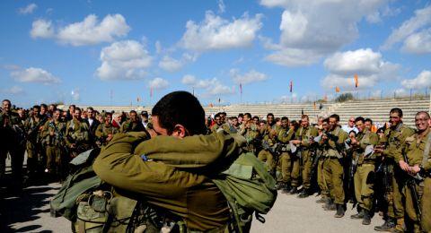 إسرائيل تبدأ حملة لتجنيد