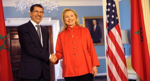 منظمة نسائية مغربية تتهم رئيس الحكومة