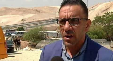 الشرطة الاسرائيلية تفرج عن محافظ القدس وأمين سر حركة فتح