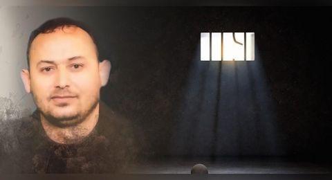 (93) يوماً على إضراب الأسير أحمد غنام وستة أسرى آخرون يواصلون المسيرة