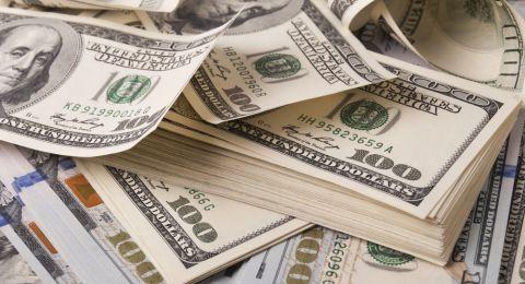 ارتفاع جديد للدولار مقابل الشيقل