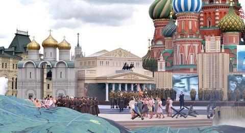 موسكو تنتظر من أنقرة معلومات حول اتفاق تعليق عملية