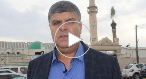 بكرا يكشف: الاحد القريب جلسة لرؤساء السلطات المحلية مع الشرطة القطرية في الناصرة