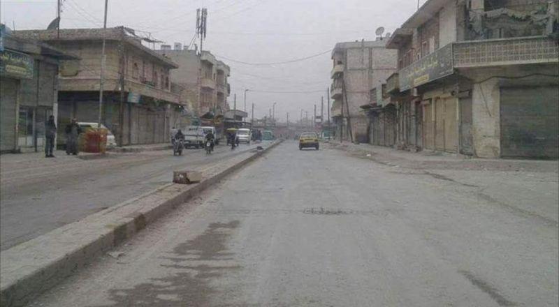 أردوغان يتفادى الاصطدام بالجيش السوري في تل رفعت ومنبج