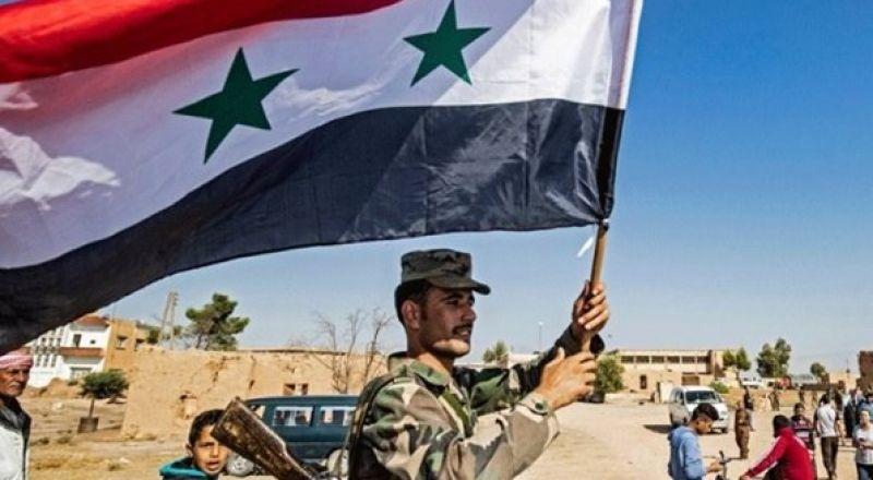 بعد انتشار الجيش السوري في منبج.. إردوغان: دخوله ليس سيئاً