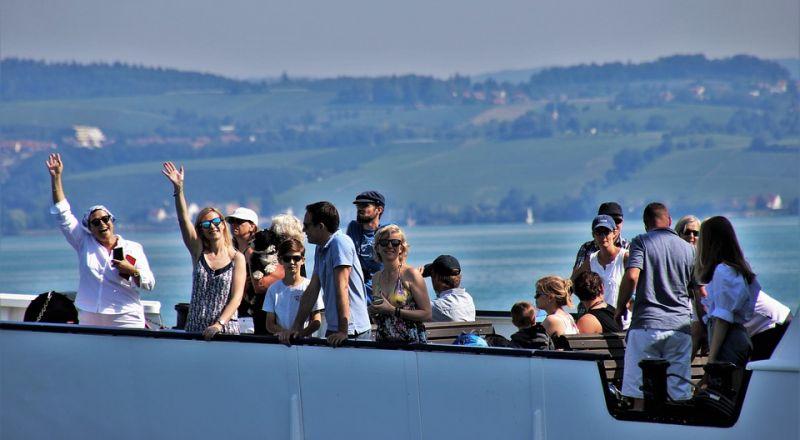 في كل موسم يبحث الإسرائيليون عن عناوين سياحية جديدة