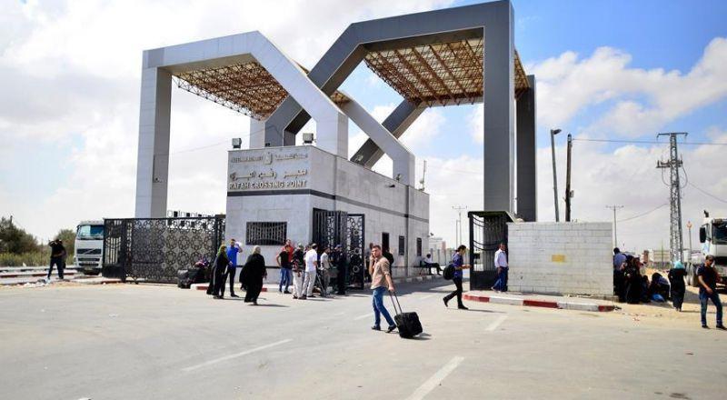 السلطات المصرية تفرج عن عشرات المحتجزين الفلسطينيين