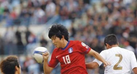لبنان يواصل تألقه ويطيح بكوريا الجنوبية في تصفيات مونديال 2014