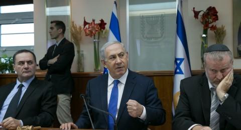 الصحف الاسرائيلية: المستشار القضائي للحكومة – ضد الحكومة !