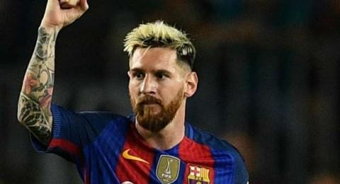 ميسي يريد مليون دولار أسبوعيا للبقاء في برشلونة