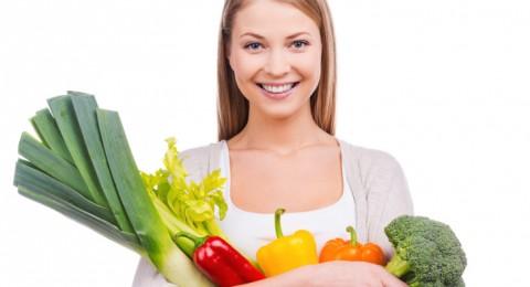 أفضل الأطعمة لتنظيف جسمك من السموم