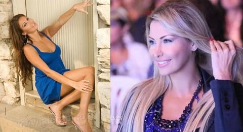كريستينا صوايا: يجب أن يفتخروا لأني غنيت