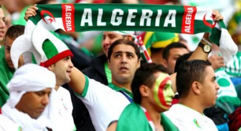فيفا يجبر الجزائر التخلي عن ابرز لاعبيه