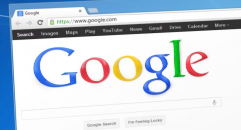 غوغل يعلن دخول