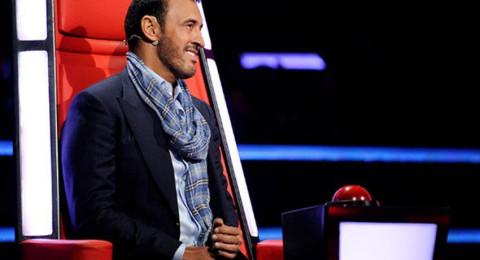 كاظم الساهر يكشف سبب عودته عن انسحابه من  The Voice Kids