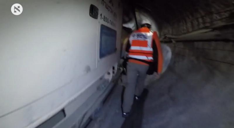 اسرائيل تباشر ببناء خط المياه الأرضي إلى القدس بـ 2.5 مليون دولار