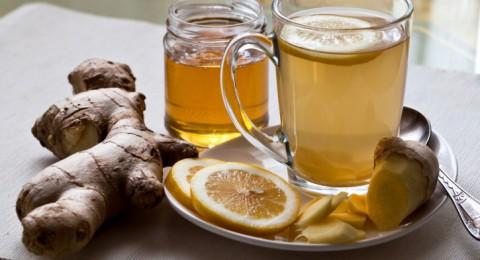 ما الذي يجعل شاي الزنجبيل صحي؟