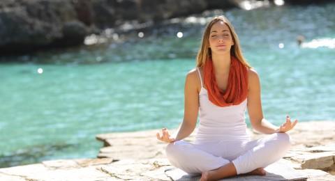 ما هي فوائد التنفس العميق؟