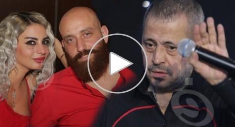 الوسوف يشعل أجواء عيد الحب بدمشق ويتحدث عن سوريا