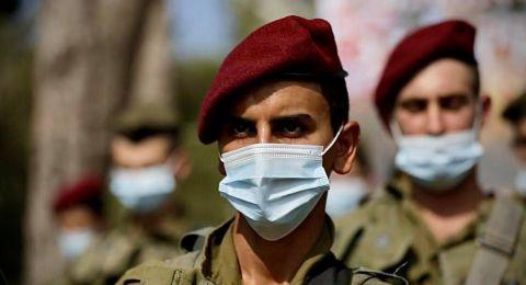 قيادة الجيش الاسرائيلي: ارتفاع ملحوظ في عدد المجنّدين العرب رغم معارضة الأهالي