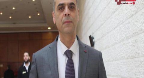 كفرقرع: اطلاق وابل من الرصاص على بيت عائلة القاضي الشرعي الدكتور اياد زحالقة