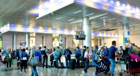توقعات بانتعاش فرع الطيران مع ازدياد عدد المتطعمين