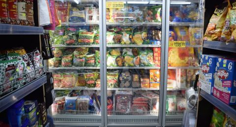 ارتفاع أسعار المواد الخام في العالم لم ينعكس على أسعار الأغذية بالبلاد
