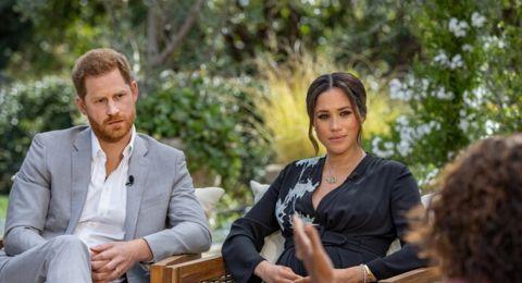 شقيقة ميغان ماركل تنذر بطلاقها من الأمير هاري