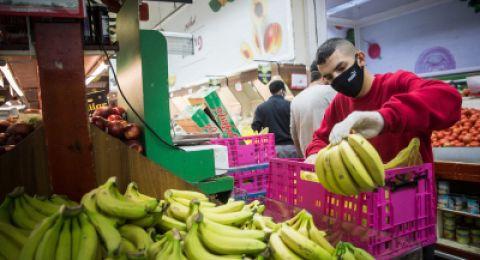 فرع الغذاء يتخطى أزمة الكورونا ويواصل اتجاه النمو