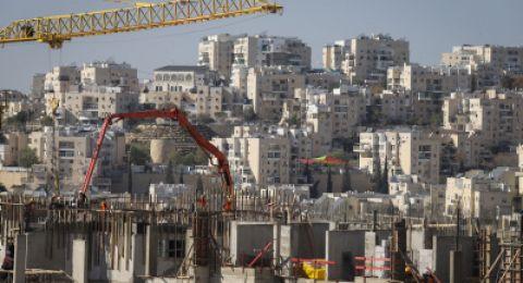 انخفاض بنسبة 3.5% في الشروع ببناء شقق سكنيّة خلال سنة الكورونا!