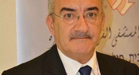 د. إياد جهشان: التطعيم أثبت فاعليته وننصح النساء الحوامل بالتوجه للتطعيم