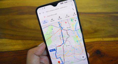 خرائط جوجل يطلق أداة تتيح للمستخدمين إضافة طرق جديدة