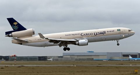 بقيمة 3 مليارات دولار.. الخطوط السعودية تحصل على أضخم تمويل في قطاع الطيران المحلي