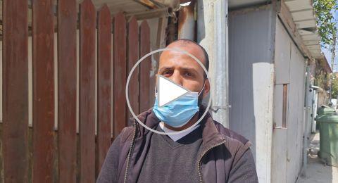 جسر الزرقاء: مأساة عائلة جربان بعد فقدان آمنة وشروق اثر اصابتهما بالكورونا