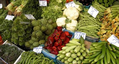 النظام الغذائي في الصيف : الأطعمة المتوفرة في الثلاجة