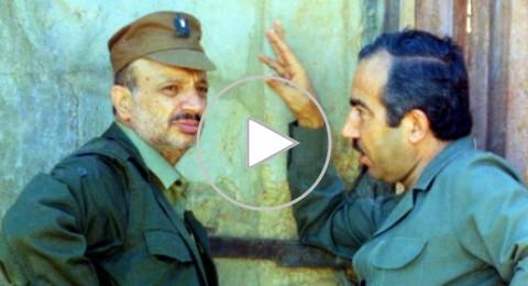اليوم.. الذكرى الـ25 لاغتيال الشهيد خليل الوزير 'أبو جهاد'