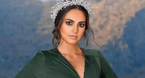 فاليري أبو شقرا تعلن إرتباطها رسمياً من خارج الوسط