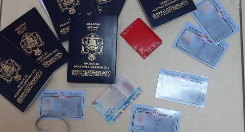 سعر الرخصة 40 ألف .. الشرطة: الكشف عن عمليات تزوير رخص قيادة شرقي القدس