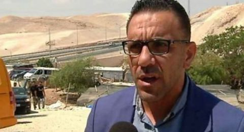 دعوة للافراج الفوري عن محافظ القدس عدنان غيث