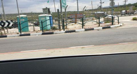 الجيش الاسرائيلي يطلق النار على شاب فلسطيني بدعوى محاولته لتنفيذ عملية