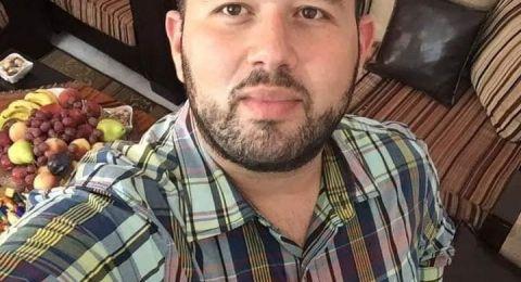 حزن في جتّ لوفاة ابو حمدة بعد تعرّضه لنوبة قلبيّة