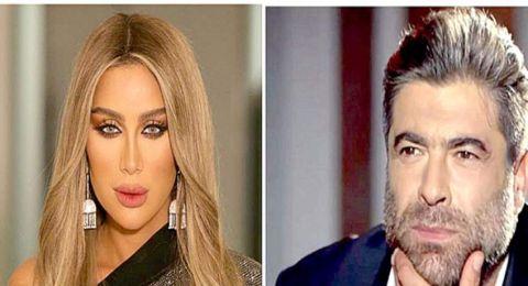 مايا دياب ردّت الصاع لوائل كفوري