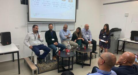 مؤتمر التشغيل اليافاوي – محطة أولى من بين سلسلة محطات لانطلاقة الشباب العربي في سوق العمل
